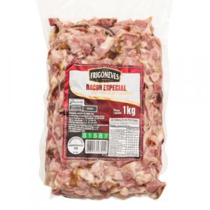 Bacon Especial Pernil em Cubos - 1Kg