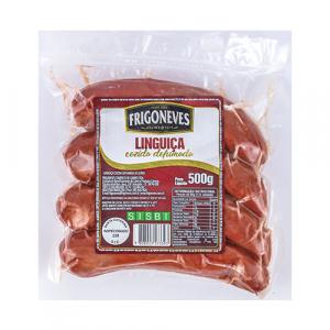 Linguiça Pré Cozida - 500g